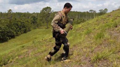 Photo of لوكهيد مارتن تقدم هيكل خارجي للجنود لتحسين القدرة وتقليل التعب..فيديو