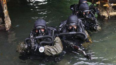 """Photo of """"شايطيت 13″أخطر وحدة قوات خاصة في الجيش الإسرائيلي..فيديو"""