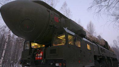 """Photo of تعرف على صاروخ """"توبول""""النووي ذو القوة التدميرية الهائلة!"""
