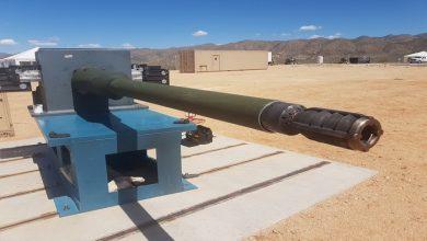 Photo of تعرف على  سلسلة رشاشات Bushmaster  لعربات الجيش الأمريكي