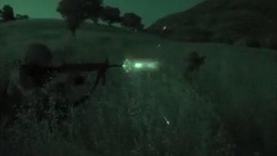 Photo of قوات خاصة تركية تتقدم بشرق الفرات وموقف إيراني وأميركي لافت..فيديو
