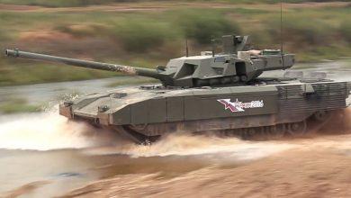 Photo of تعرف على أخطر دبابات روسيا ..فيديو وصور
