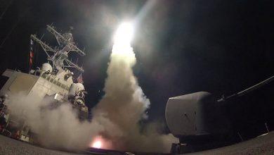 "Photo of البحرية الأمريكية تختبر صاروخ ""إن إس إم"" المضاد للسفن..فيديو"