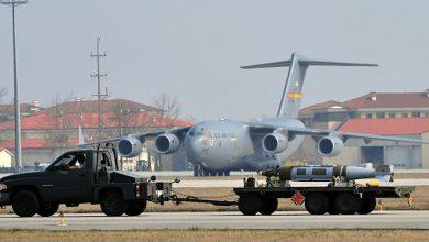 Photo of الناتو يطلق مناورات عسكرية نووية سرية في ألمانيا