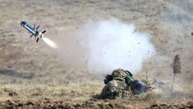 Photo of أوكرانيا تحصل على أنظمة الصواريخ Javelin من أمريكا