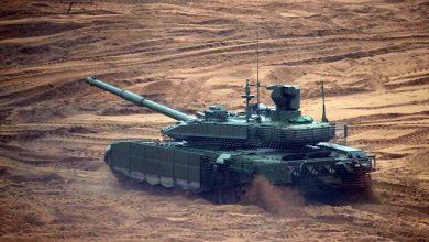 "Photo of الجيش الروسي يستلم دبابة""تي-90إم"" الحديثة ..تعرف على مميزاتها"