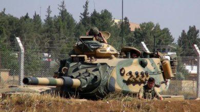 Photo of تسع معلومات عن الجيش التركي الأول في الشرق الأوسط