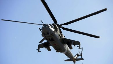 """Photo of مروحيات """"مي-35إم"""" الروسية في طريقها إلى نيجيريا وهذه مواصفاتها"""