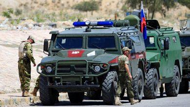 Photo of روسيا ترسل 300 من الشرطة العسكري لسوريا وأمريكا تعود لحقول النفط!