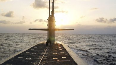Photo of الصين تستخدم الليزر والمغناطيس لمواجهة الغواصات الأمريكية