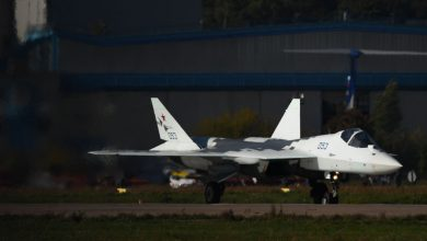 Photo of خمس دول تتجهز لشراء مقاتلة سو57 الروسية من ضمنها تركيا