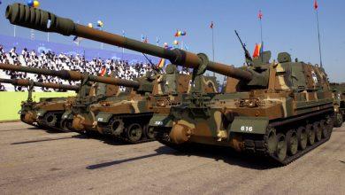 Photo of إستونيا تشتري 6 أنظمة مدفعية من كوريا الجنوبية