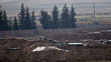 Photo of تركيا تبدأ هجوم جوي وبري على شمال سوريا وحركة نزوح كبيرة