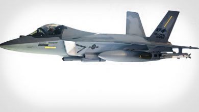 Photo of كوريا الجنوبية تعرض نموذجًا بالحجم الكامل لمقاتلتها  KF-X ..فيديو
