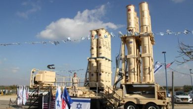 "Photo of مشروع دفاع جوي إسرائيلي جديد خشية هجمات إيرانية ""خطيرة"""