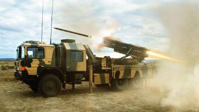 Photo of تعرف على راجمات الصواريخ T-122 Sakarya 122 التركية