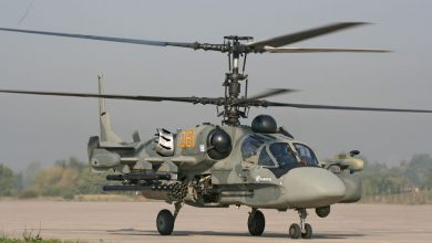 "Photo of مروحية كا – 52 ""التمساح"" الروسية ..مزايا وقدرات"