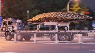 "Photo of الصين تكشف عن طائرة ""السيف الحاد"" الأسرع من الصوت"