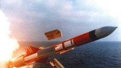 Photo of تعرف على الصاروخ الفرنسي المضاد للسفن إكزوسيت Exocet