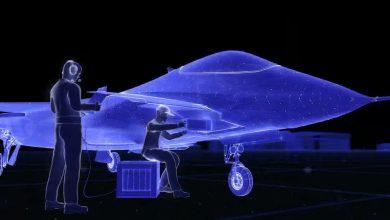 Photo of خبراء أمريكيون يطورون المعدن السائل الذي سيغير هياكل الطائرات