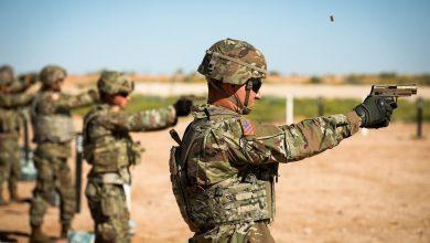 Photo of الجيش الأمريكي يبدأ بإستخدام مسدس M17 ..تعرف على مميزاته