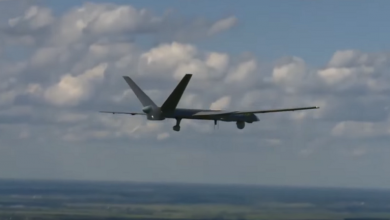 """Photo of الجيش الروسي يتزود بطائرات """"أورلان-10"""" المدهشة"""
