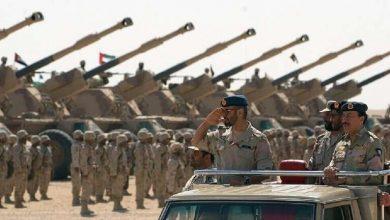 Photo of الإمارات تسحب بعض قواتها من عدن باليمن