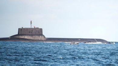 "Photo of تعرف على الغواصة ""يوري دولغوروكي""سلاح يوم القيامة الحقيقي"