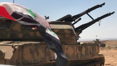 "Photo of الجيش السوري ومقاتلو ""قسد"" يطلقون دوريات عسكرية مشتركة"