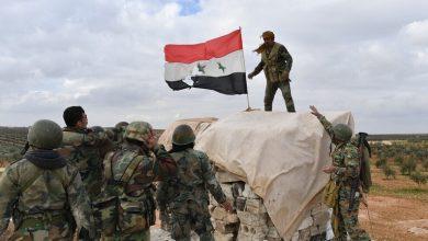 Photo of الجيش السوري يصل لحدود تركيا ويشتبك مع جيشها