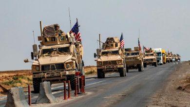 Photo of القوات الأمريكية تسعى للسيطرة على آبار النفط في سوريا