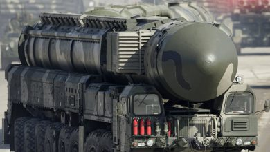 "Photo of تجربة ناجحة لصاروخ ""توبول-إم"" العابر للقارات ..تعرف مواصفاته"