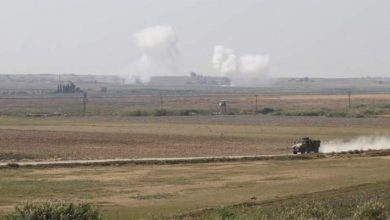 Photo of مجلس الأمن يناشد أنقرة وقف عمليتها العسكرية في سوريا