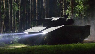 Photo of شركة Raytheon تقدم عرضًا لمنافسة المركبات القتالية للجيش الأمريكي
