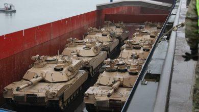 Photo of الجيش الأمريكي يكشف تفاصيل أكبر انتشار له في أوروبا
