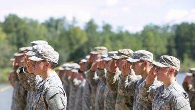 "Photo of تعرف على أماكن إنتشار 200 ألف جندي أمريكي يتواجدون في المنطقة""إنفواغراف"""