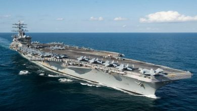 Photo of كيف ستستهدف إيران البحرية الأمريكية بصواريخها في حالة الحرب بينهما؟