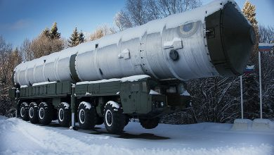Photo of أبرز أسلحة موسكو الاستراتيجية..فيديو وصور