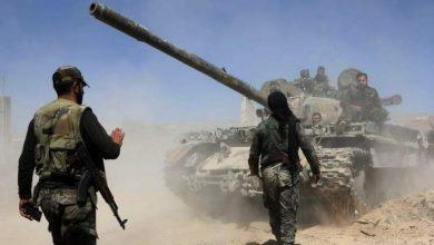 Photo of الجيش السوري يتحرك شمالا ويسيطر على مواقع الأكراد قبل تركيا