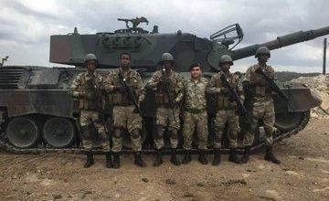 Photo of تعرف على القوات البرية التركية أقسامها وأسلحتها..فيديو