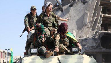 Photo of تعرف على قوات سوريا الديمقراطية التي تستهدفها تركيا بحربها