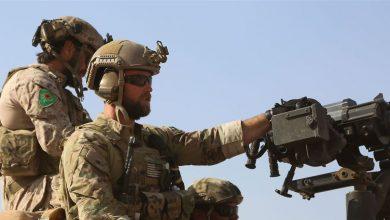 Photo of تركيا تقصف بالمدفعية جنودا أمريكيين شمال سوريا