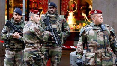 Photo of فرنسا وألمانيا توقفان بيع الأسلحة لتركيا