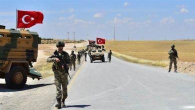 Photo of تركيا توقف عملية نبع السلام نهائيا وترامب يبشر بأخبار مفرحة لسوريا والمنطقة