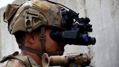 Photo of مناظير ليلية متطورة ومحسنة للجيش الأمريكي