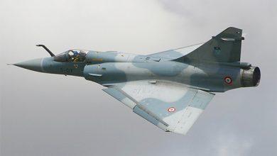 Photo of تعرف على الجيل الثالث من طائرات ميراج الحربية  Mirage 2000B