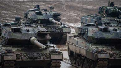 Photo of صادرات الأسلحة الألمانية تصل لمستويات قياسية ..تعرف على المستوردين