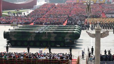 Photo of أسلحة الصين المتطورة وتغيُّر معادلات القوة