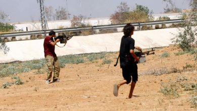 """Photo of أنبار متضاربة عن مصير زعيم تنظيم """"البقرة""""في ليبيا بشير خلف الله"""