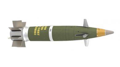 Photo of معلومات شاملة عن قذيفة المدفعية الموجهة M982 Excalibur